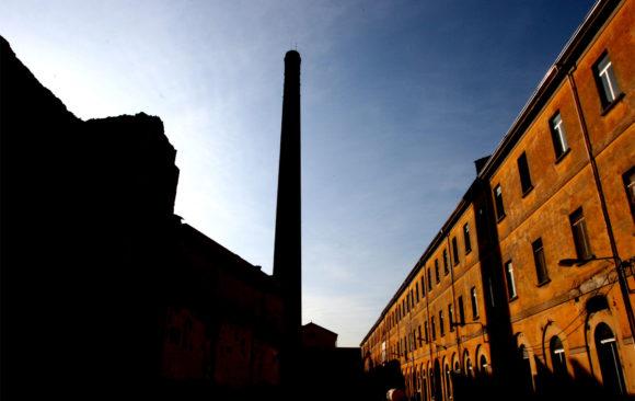 Restauri - Ex Manifattura Tabacchi Modena